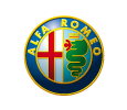 Alfa Romeo Stock Photos Logo