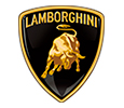 Lamborghini car stock images