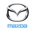 Mazda car stock photos