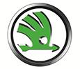 Skoda Car Stock Images