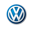 Volkswagen car stock images