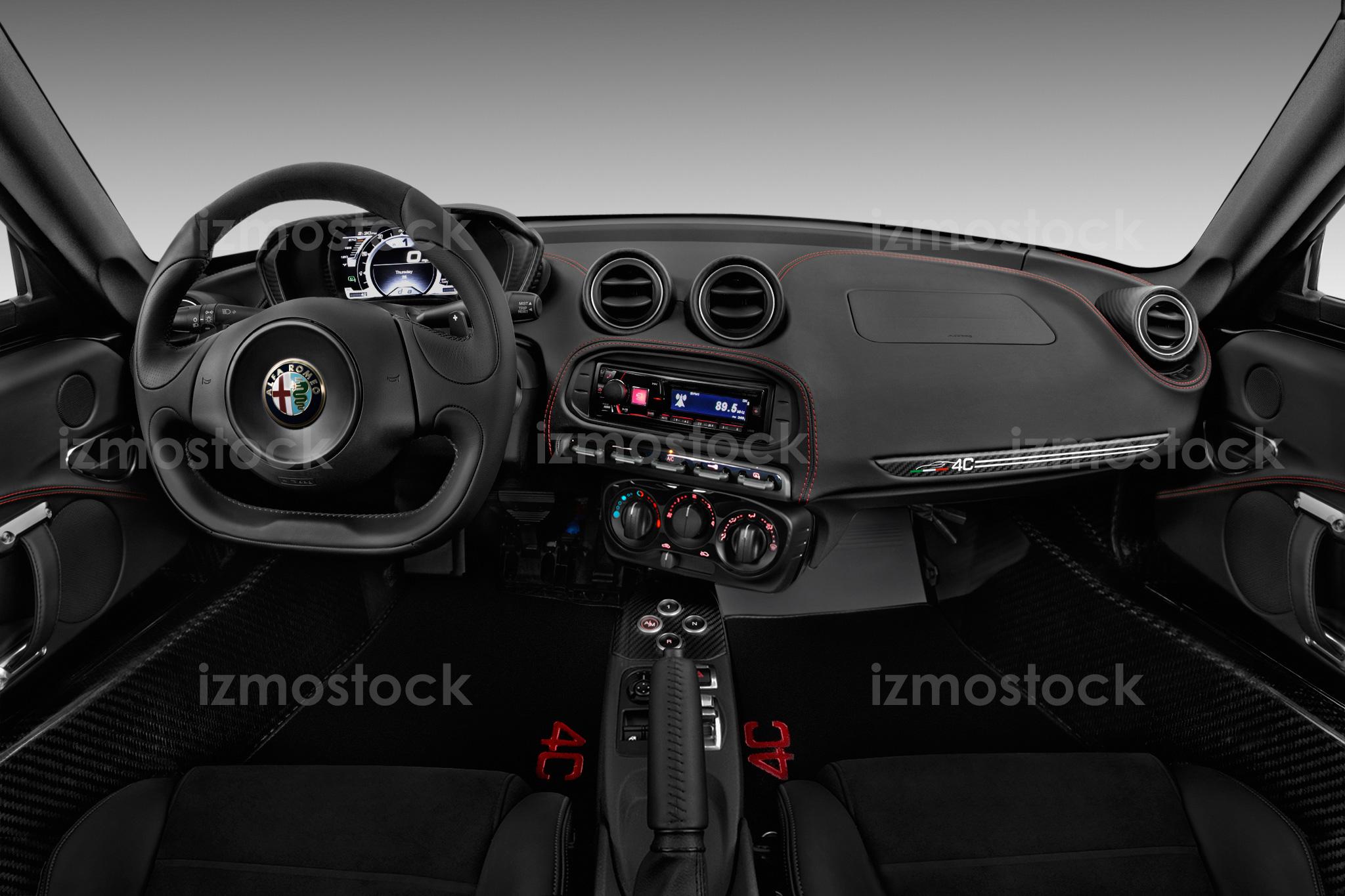 Alfa romeo giulia engine noise 17
