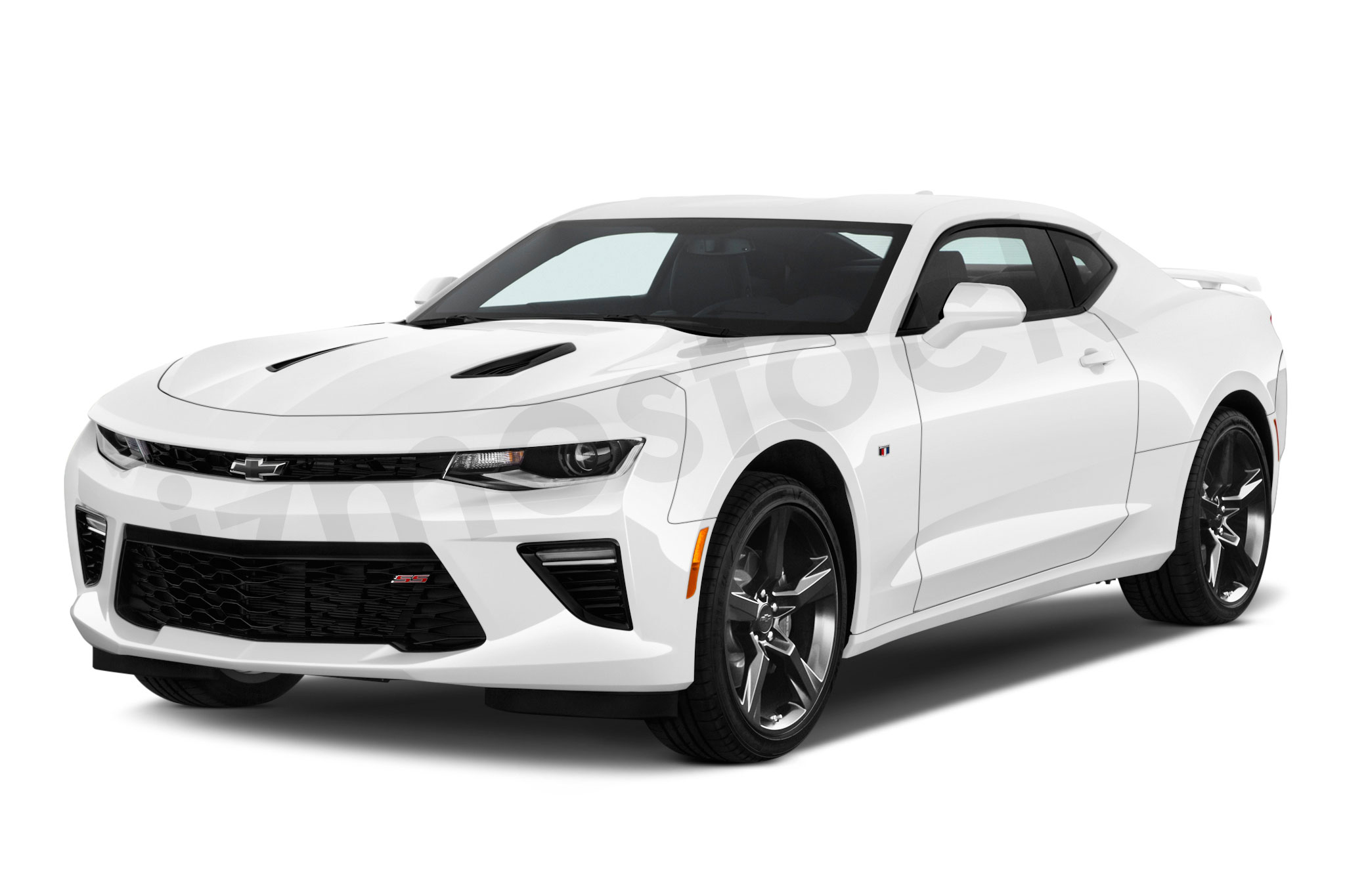 2017 chevrolet camaro ss review 50 years of the iconic - Camaro ss ...