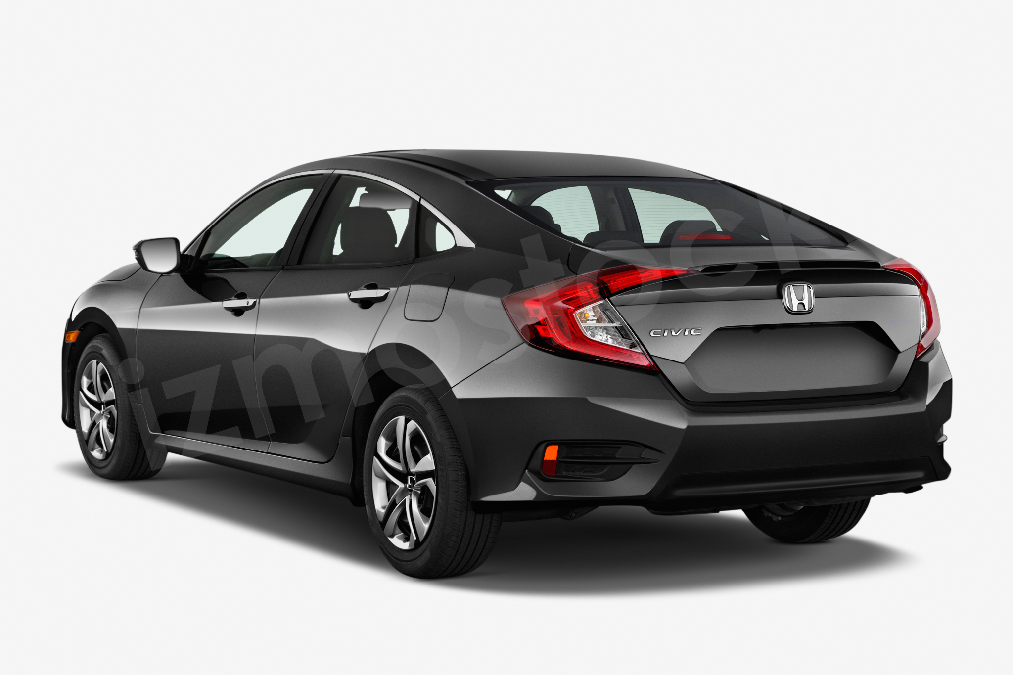 2017 Honda Civic Lx Sedan Review Specs Configuration And Photos