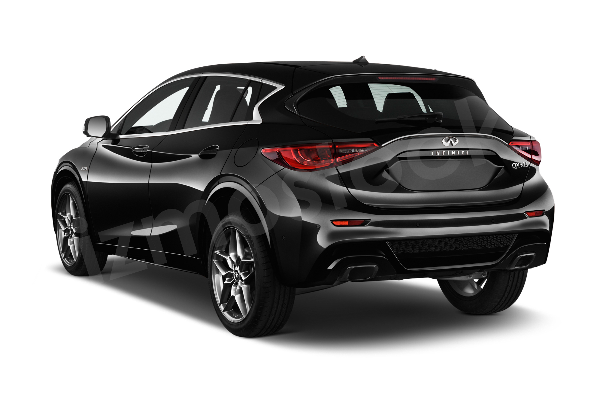 2017 infiniti qx30 sport review new crossover izmostock. Black Bedroom Furniture Sets. Home Design Ideas