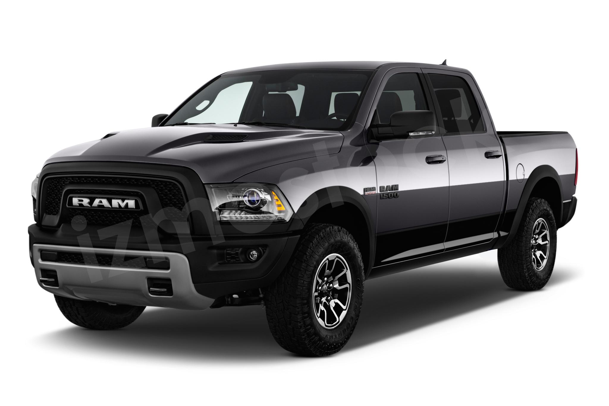 Do-It-All Truck: 2017 RAM 1500 Rebel Review