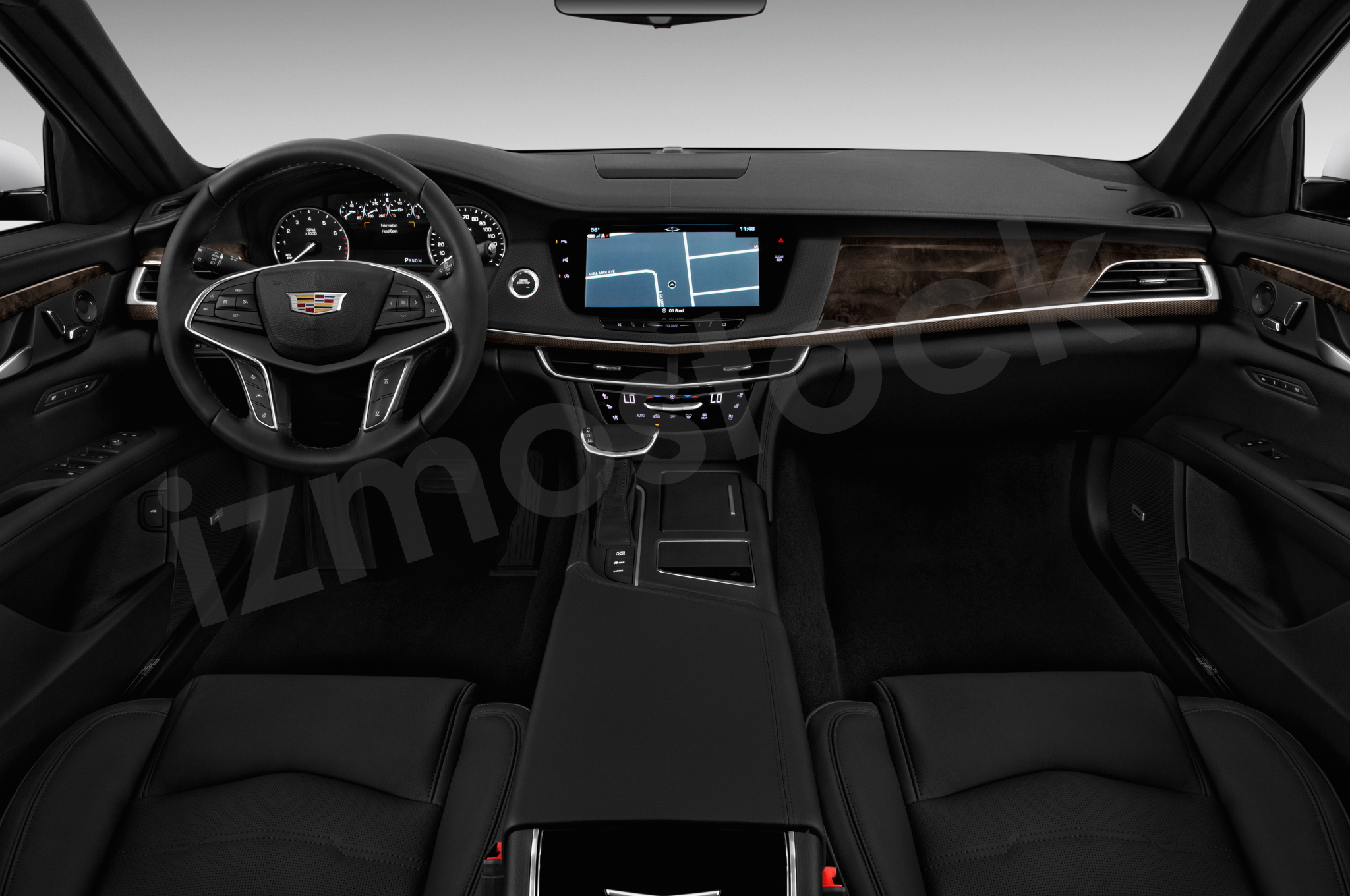 cadillac_17ct6sa1a_dashboard