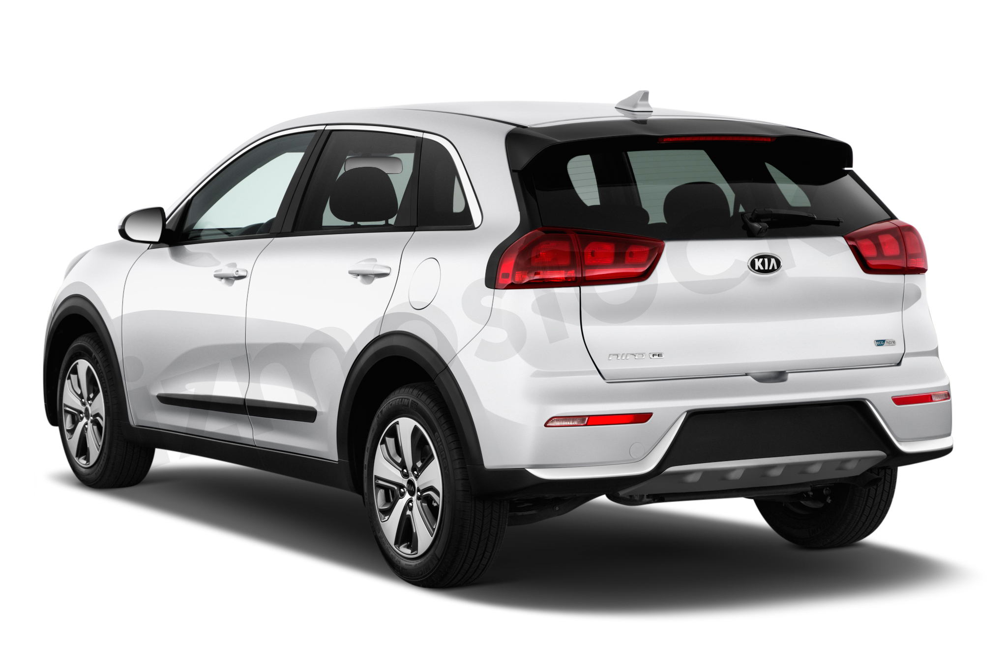 compact crossover hybrid the 2017 kia niro pictures. Black Bedroom Furniture Sets. Home Design Ideas