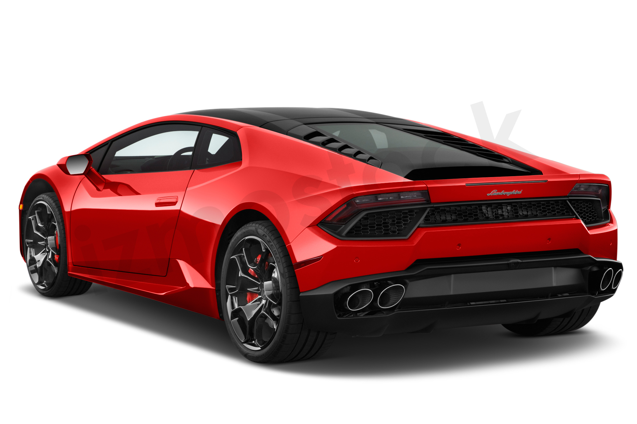 Road Rocket: The 2017 Lamborghini Huracan Images, Specs ...