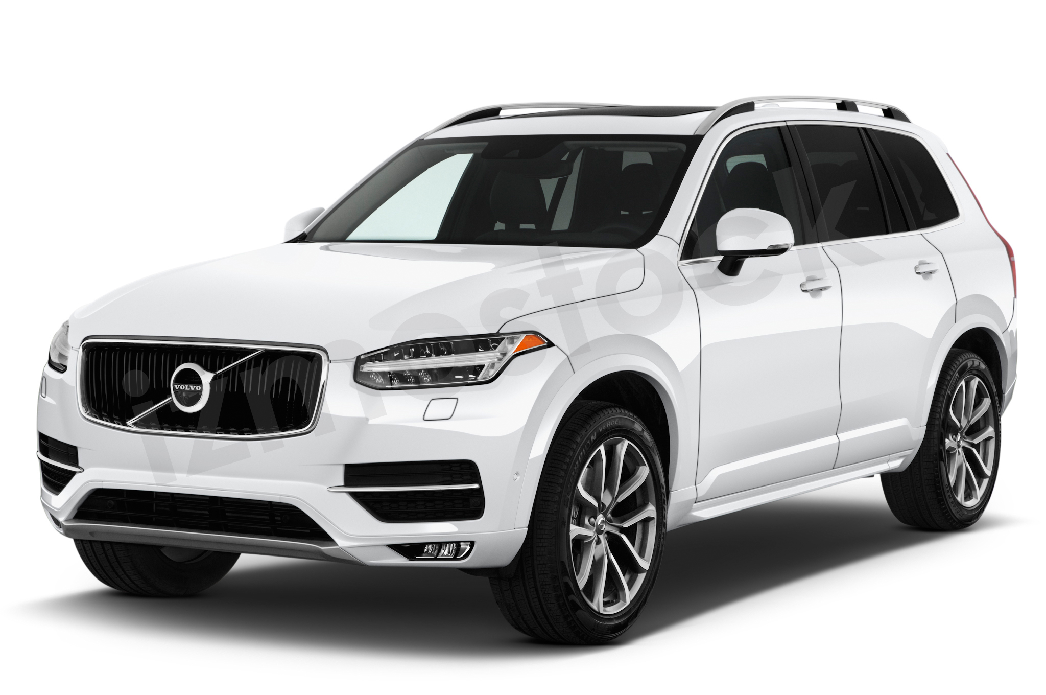 safety first volvo xc90 pictures specs review and price. Black Bedroom Furniture Sets. Home Design Ideas