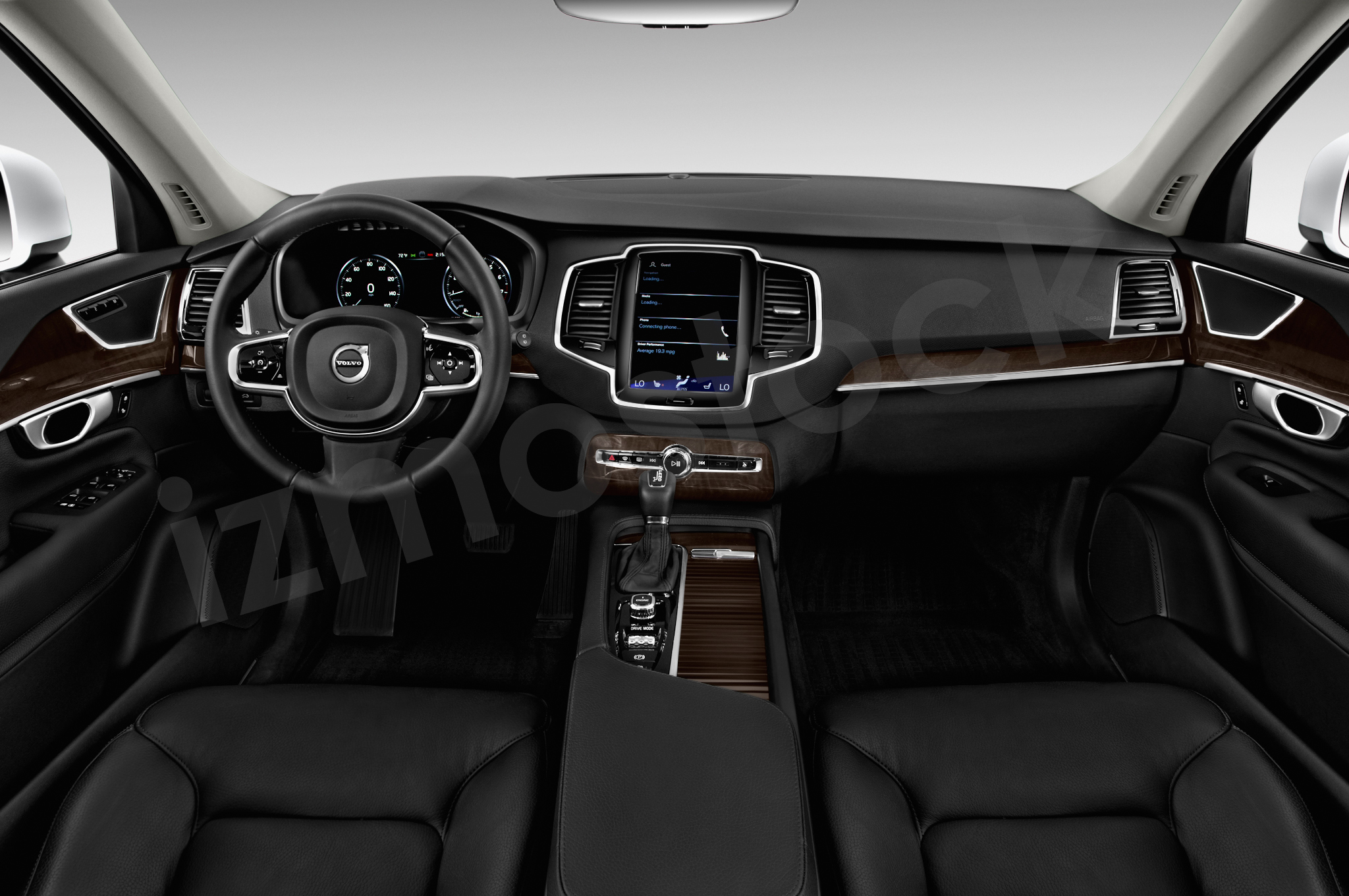 safety first  volvo xc90 pictures  specs  review  and price