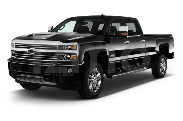 2017 Chevrolet Silverado 2500hd High Country 4 Door Trucks