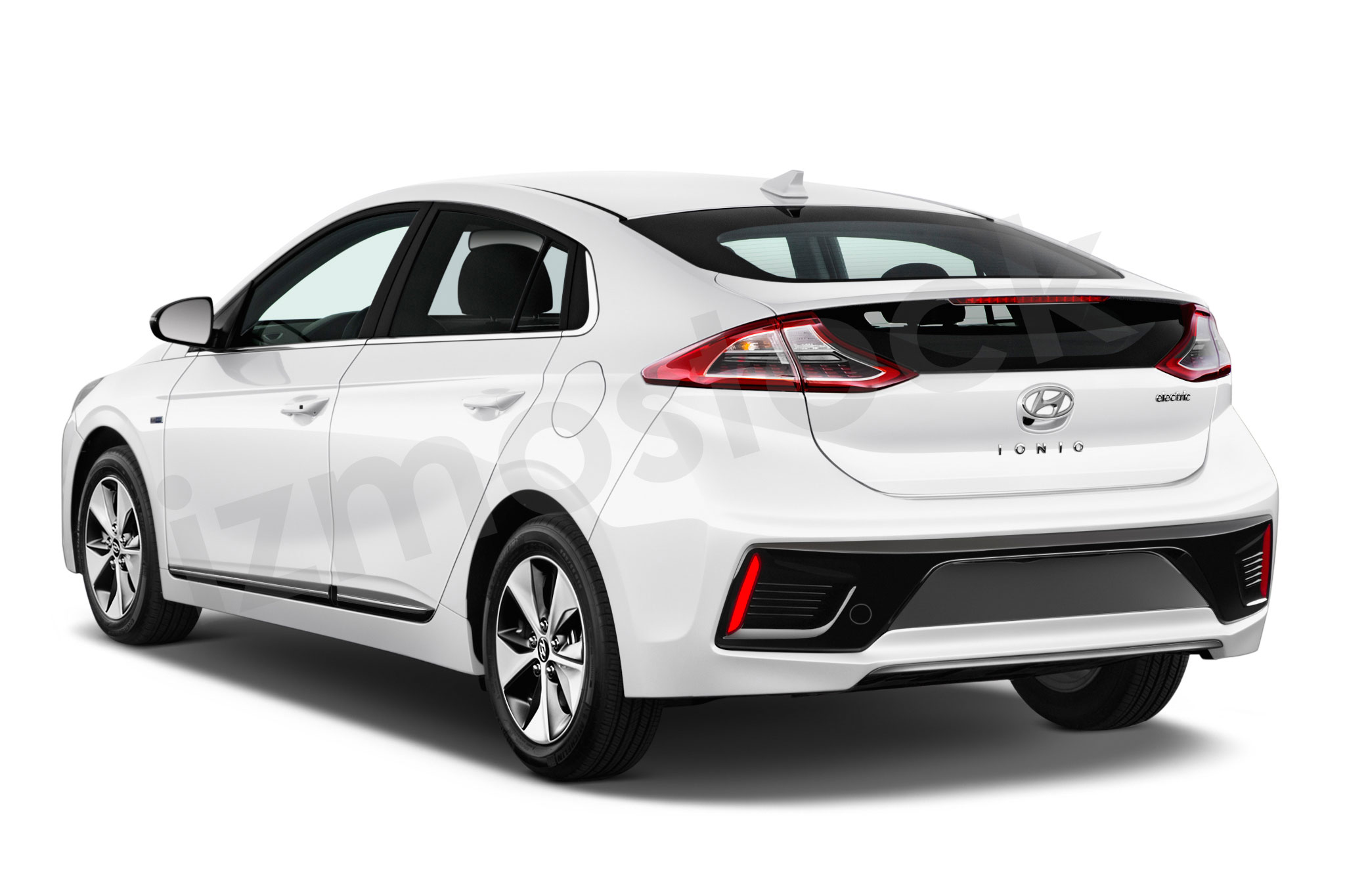 hyundai ioniq 2017 images review price interior video and specs it s electrifying. Black Bedroom Furniture Sets. Home Design Ideas