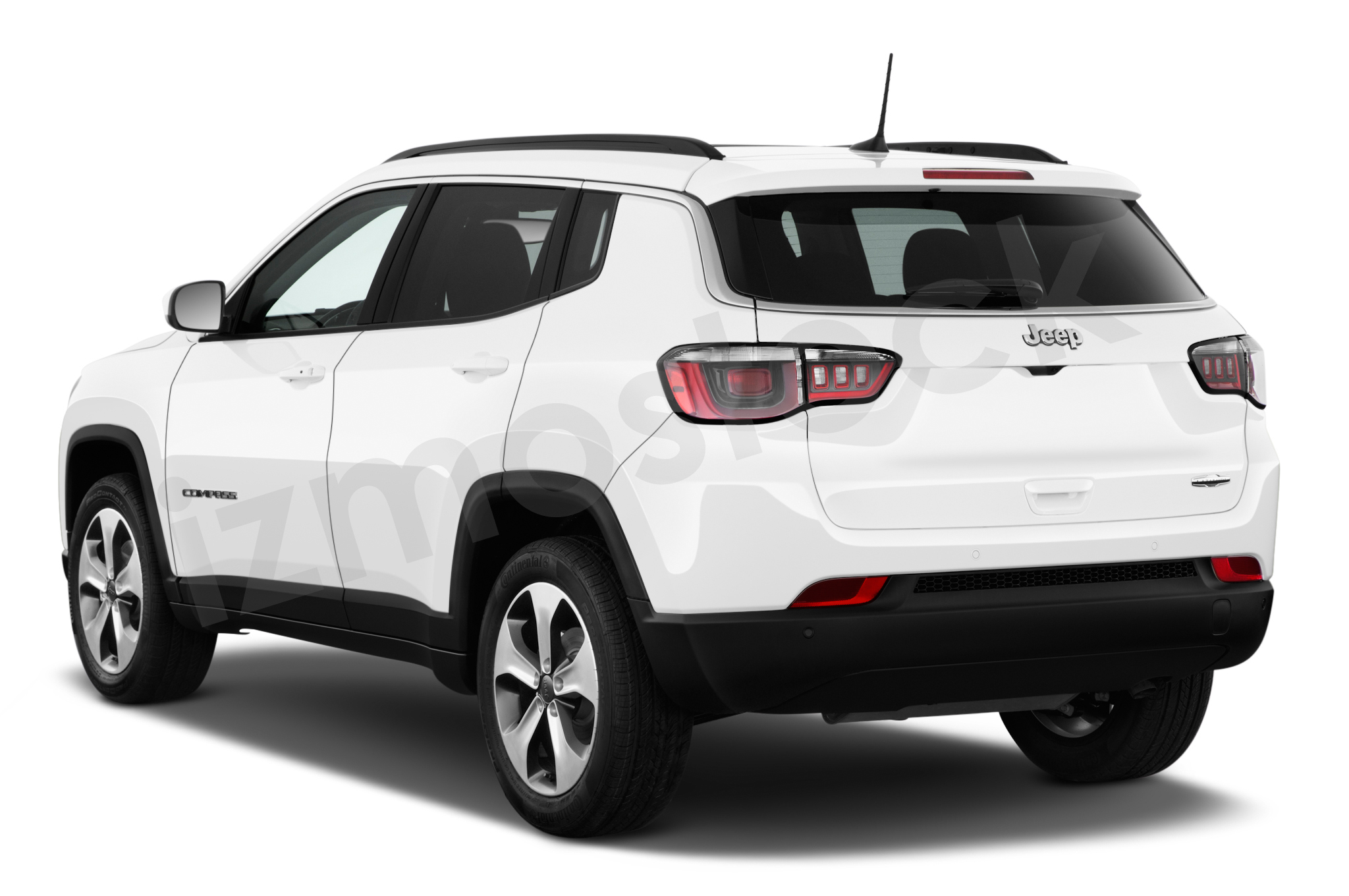 Jeep Grand Cherokee White 2017 >> Jeep Compass 2017 Review, Photos, Price, Interior Video and Specs