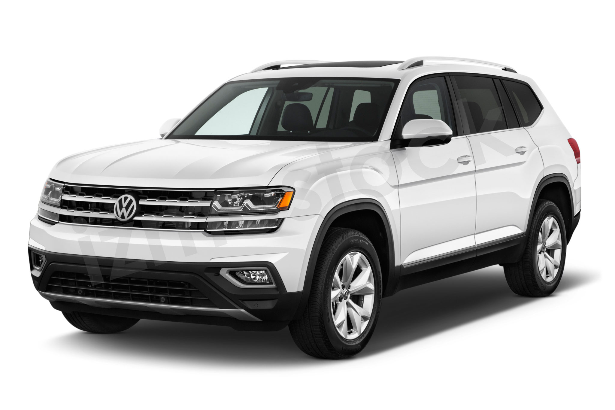 2018 Vw Atlas Review Images Price Interior And Specs