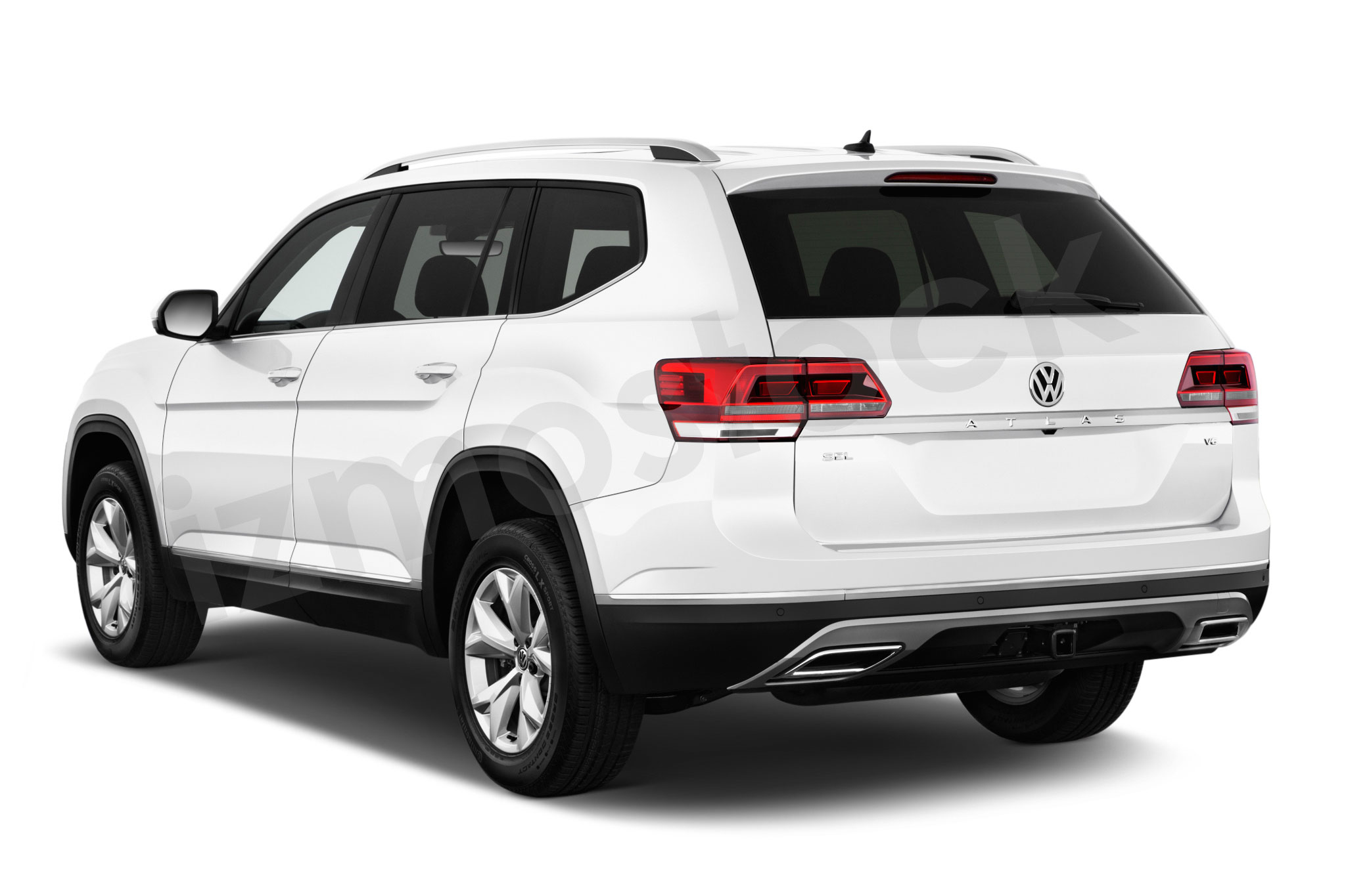 2018 vw atlas review images price interior and specs. Black Bedroom Furniture Sets. Home Design Ideas