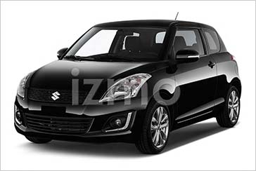 Click For More Suzuki Swift Pictures