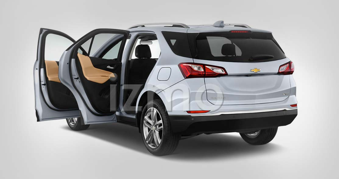 Chevrolet Equinox Review: Pictures, Price, Features, Specs
