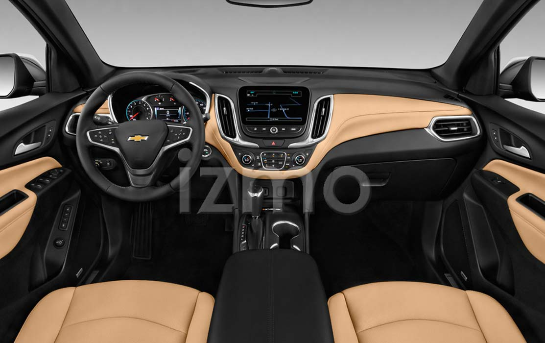 Chevrolet Equinox Review Pictures Price Features Specs
