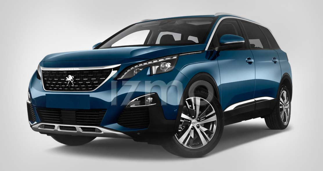peugeot 5008 suv review pictures specs price and more. Black Bedroom Furniture Sets. Home Design Ideas
