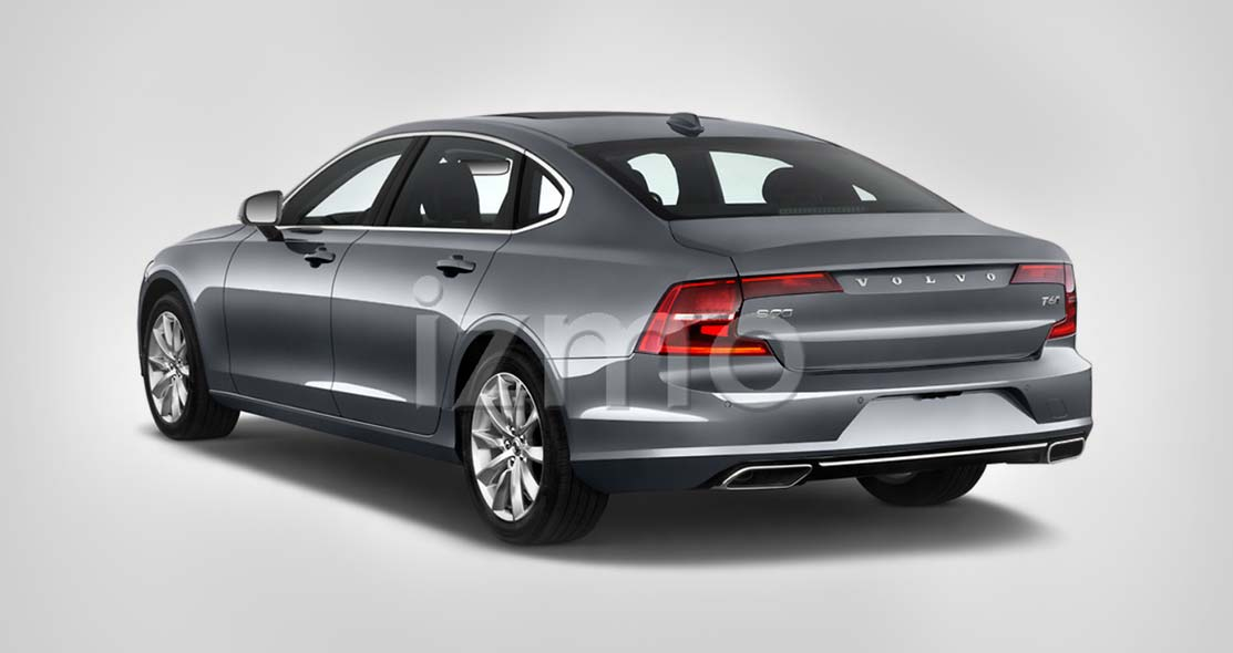 Volvo S90 Review Pictures Price Features Specs And More