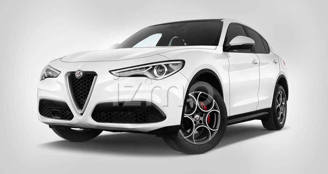 alfa romeo stelvio suv review pictures price features. Black Bedroom Furniture Sets. Home Design Ideas
