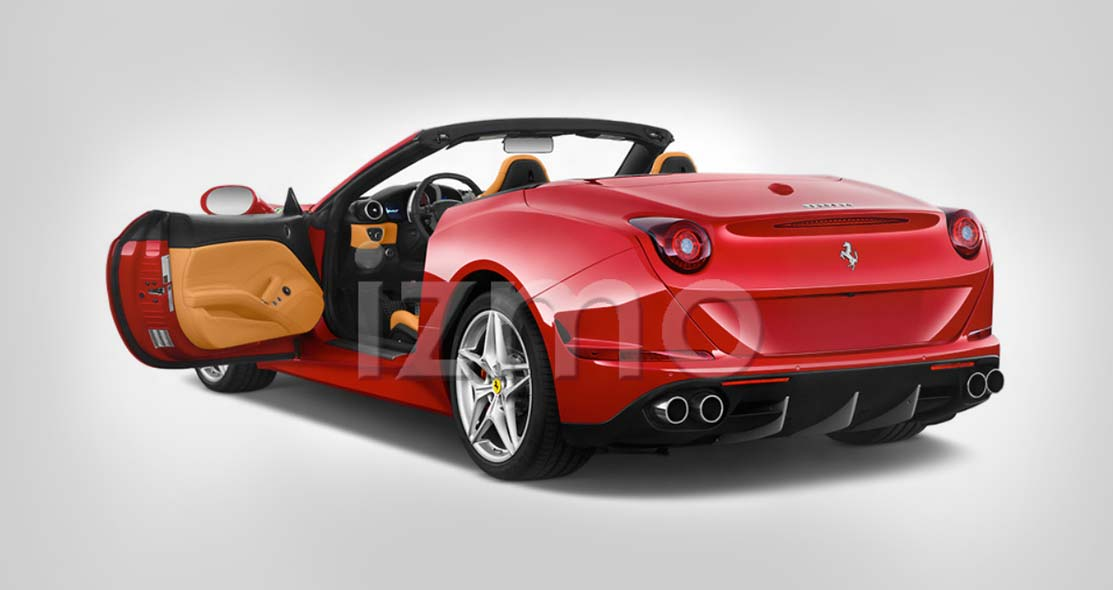 Ferrari California T Review Pictures Price Features Specs And More