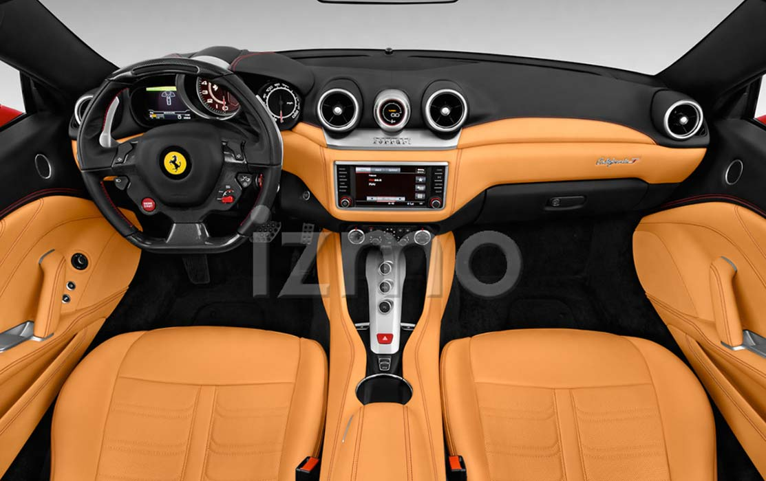 Ferrari California T Review: Pictures, Price, Features, Specs, and More