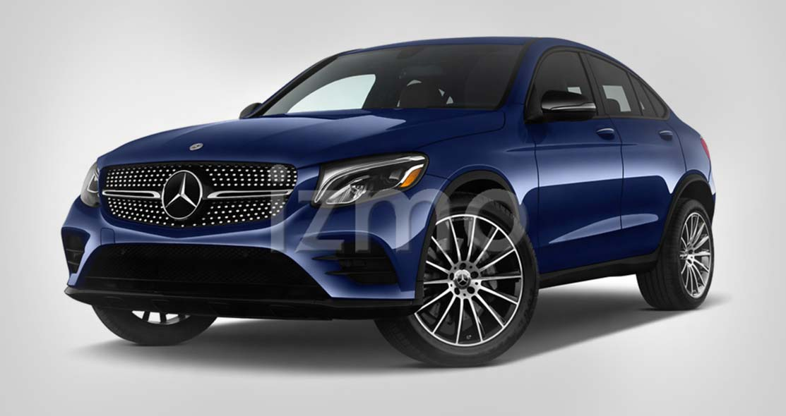 Mercedes benz glc for Mercedes benz glc coupe price