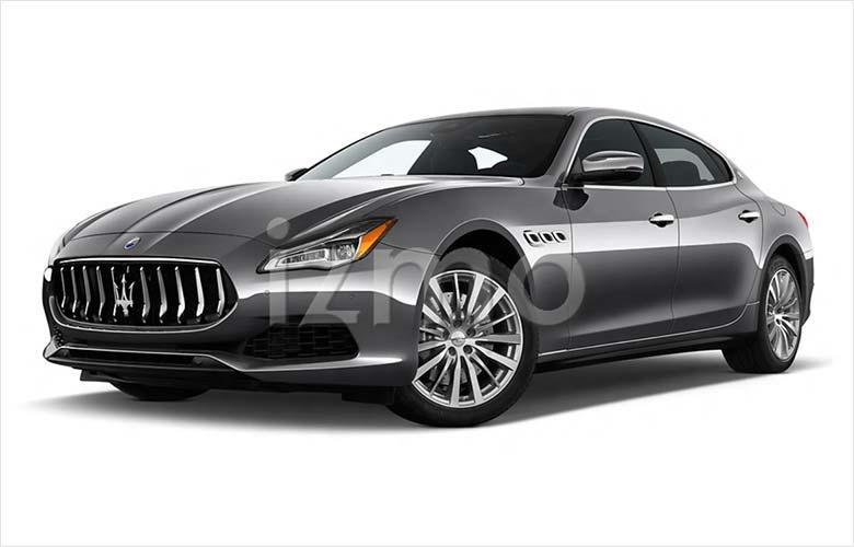 Maserati-Quattroporte-S