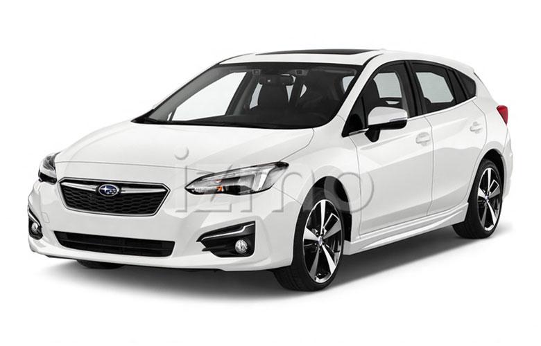 Subaru-Impreza
