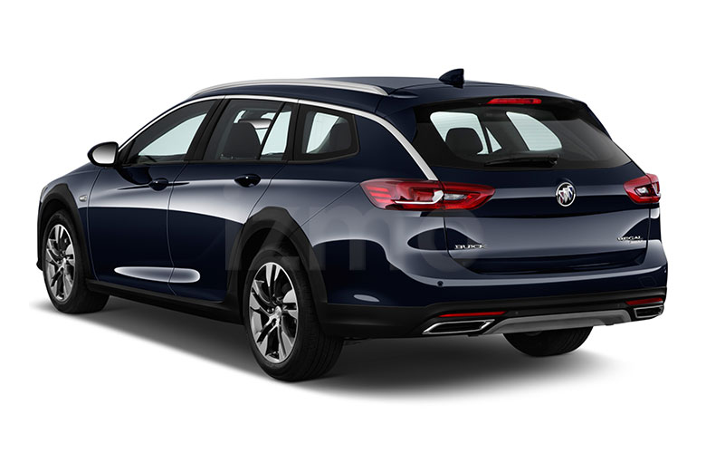 buick regal tourx essence 2018 station wagon reinvented. Black Bedroom Furniture Sets. Home Design Ideas