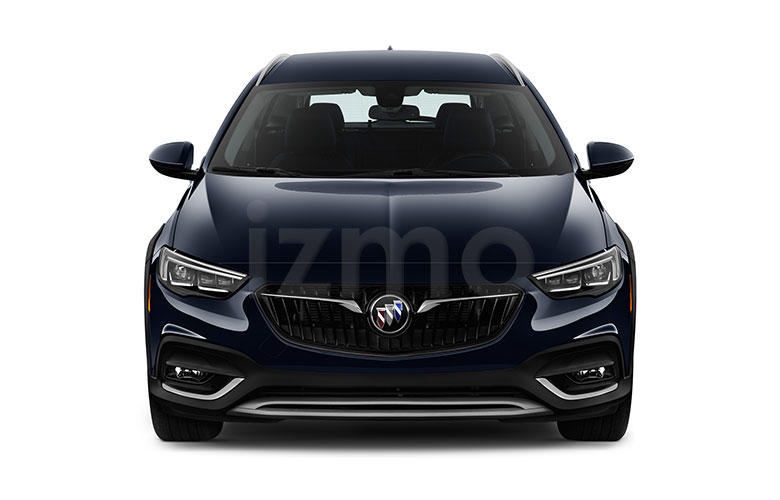 Buick Regal TourX Essence 2018: Station Wagon Reinvented