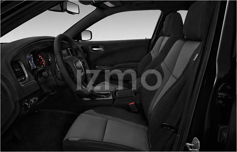 Dodge-Charger-Front-Seats