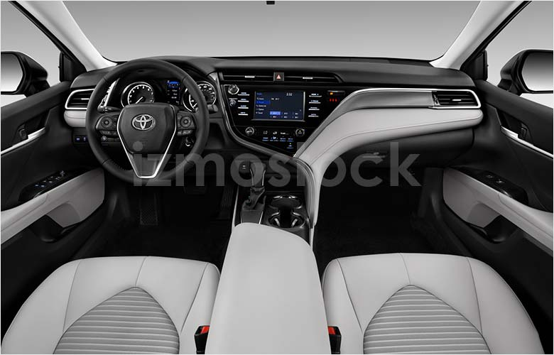 2018-toyota-camry-se-sedan-dashboard