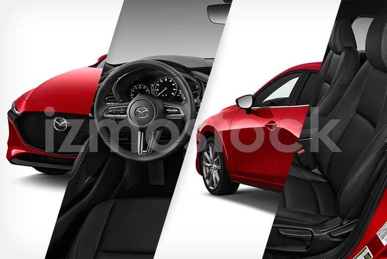Latest_2019_Mazda_3_HatchBack