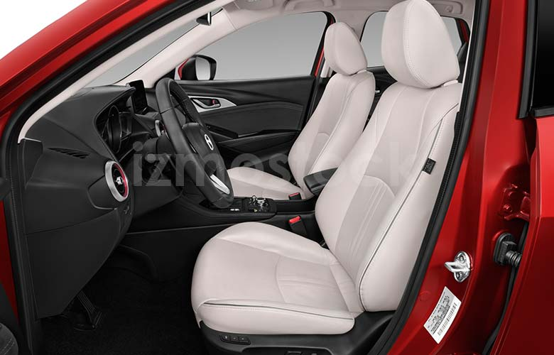 2019_MAZDA_CX-3_front_seat