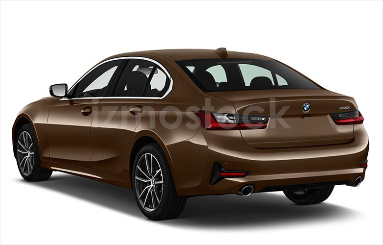 2019_BMW_330I_CAR_STOCK_PHOTOGRAPHY_Angular_Rear