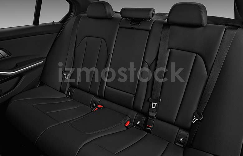 2019_BMW_330I_CAR_STOCK_PHOTOGRAPHY_Rear_Seat