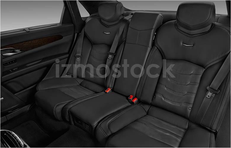 2019_Cadillac_CT6_Stock_Photography_Rear_Seats