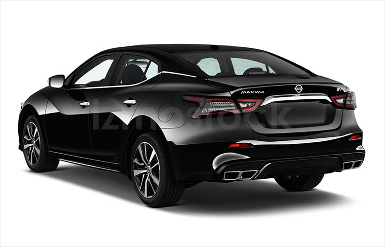2019_Nissan_Maxima_angular_rear_view