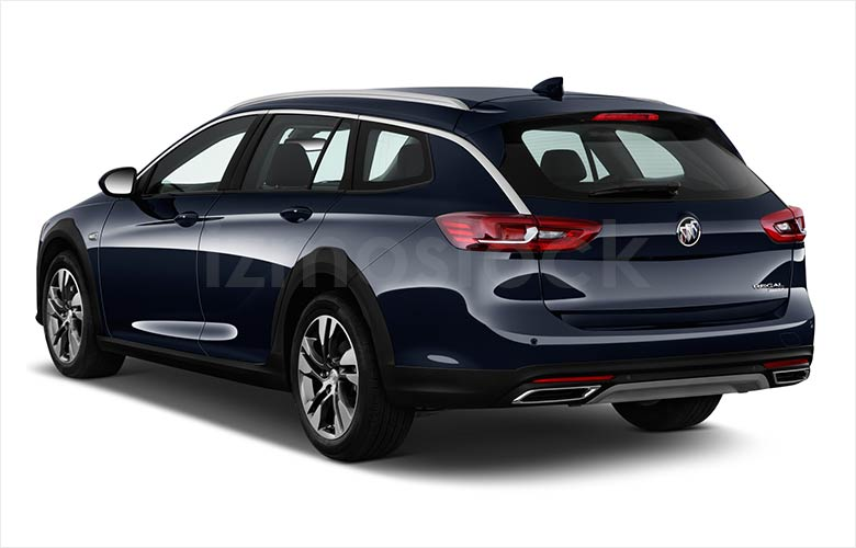 2019_Buick_Regal_TourX_Essence_angular_rear