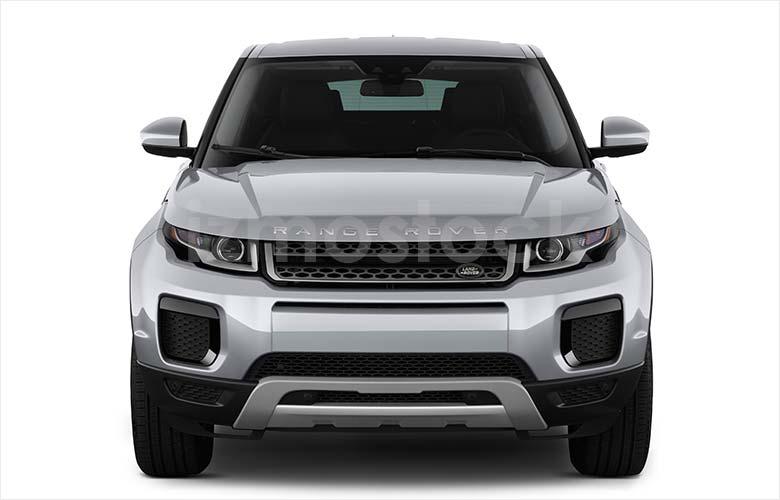 2019_Range_Rover_Evoque_front_view