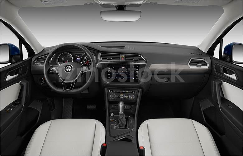 2019_Volkswagen_Tiguan_interior