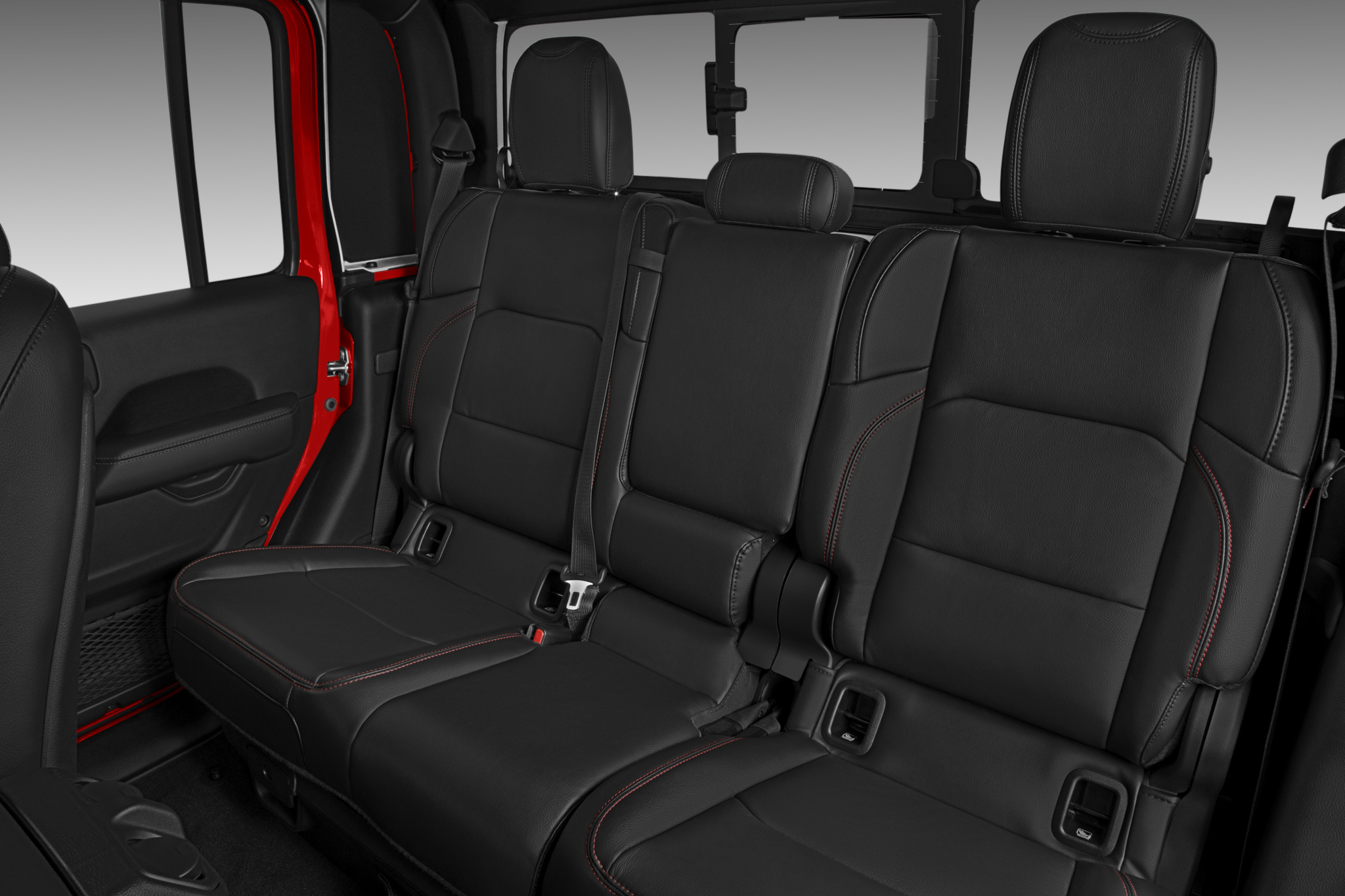 2020_Jeep_Gladiator_Rear_Seat
