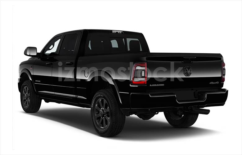 2019_Laramie_2500_Angular_Rear_View