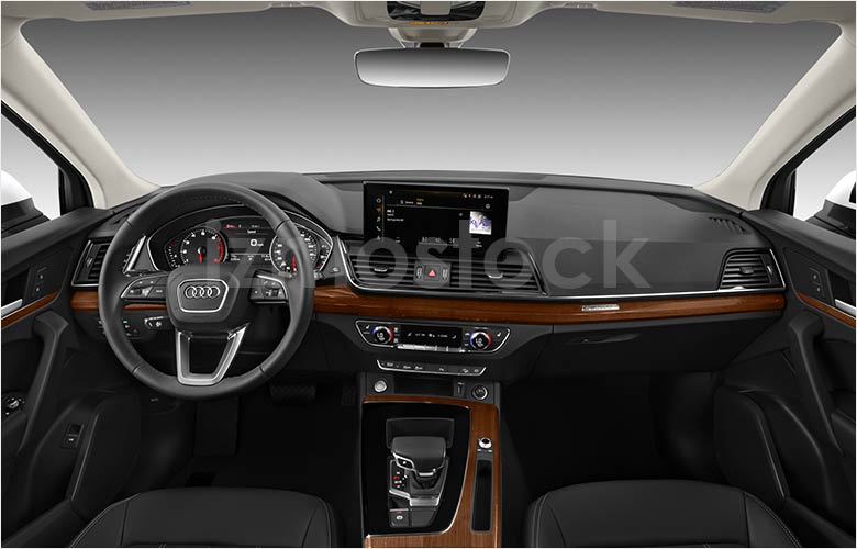 audiq5prem45awdsu2fa_dashboard