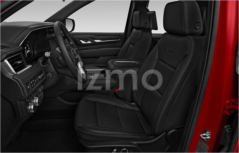 2021-gmc-yukon-denali-4wd-suv-front-seat