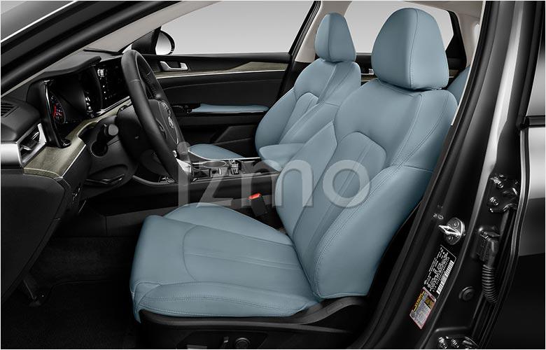 2021-kia-k5-ex-sedan-front-seat
