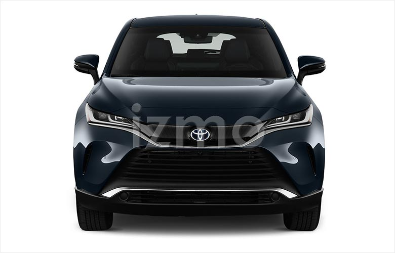 2021-toyota-venza-limited-4wd-suv-front-view